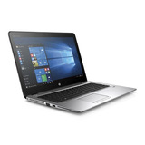 Netbook Hp Elitebook 725 G3 Pro Quadcore A8/256ssd/16gb/12.5