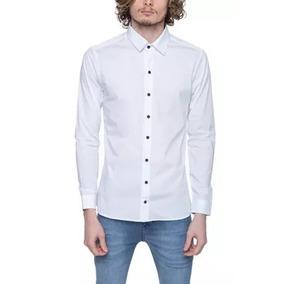 Camisa Tascani De Vestir Calidad Premium Temp 2018!!!