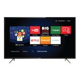 Smart Tv Led Full Hd Tcl Sl 4900 40 , Hdmi X3, Netflix