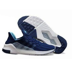 Tênis Adidas Aranha - Climacool - Tênis Adidas Azul petróleo no ... b09bb6eacba98