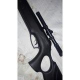 Rifle Kral Safari Magnum .22