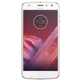 Moto Z2 Play 64 Gb - Dorado Motorola