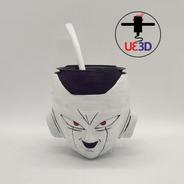Mate Freezer Impreso En 3d
