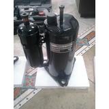 Compresor Rechi Precision De 18.000btu