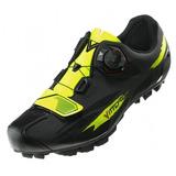 Zapatos De Montaña Ciclismo Vittoria Captor Ssp 43 Euro 9us
