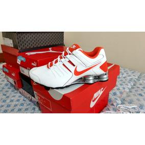 Zapatillas Nike Shox ( Original )