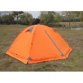 Carpa Nieve Flytop 4 Estaciones Impermeable Viaje Camping