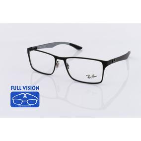gafas ray ban en fibra de carbono