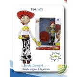 Muñeca Jessie Vaquera Toy Story Apego Original En Smile