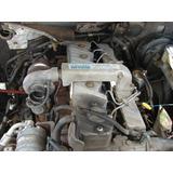 Motor Mwm Sprint 6cc Diesel Gm Silverado/3500hd F250