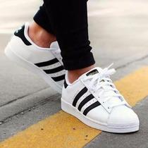Air Force + Superstar Adidas