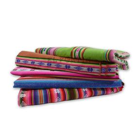 Aguayo Multicolor Liviano 230 Cms X 115 Cm