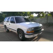 Chevrolet Blazer En Muy Buen Estado
