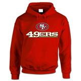 Sudadera Nfl 49ers San Francisco Superbowl