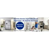 Servicio Técnico Reparación De Lavadoras Y Neveras Samsung