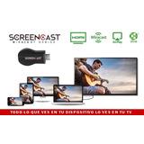 Noga Screencast ,te Permite Conectarte A Tu Smart