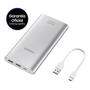 Cargador Portatil Samsung Ultra Fast Battery Pack Eb-p1100