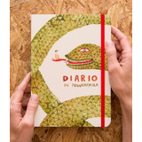 Libro Diario De Power Paola Diario Visual