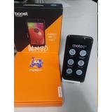 Telefono Moto E4 - Quad Core -2 Gb Ram - 4g Lte Android 7.1