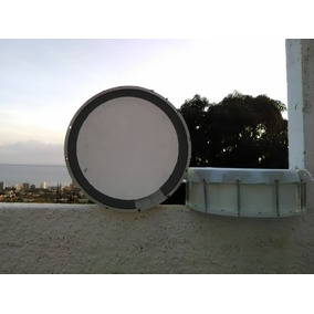 Radome Para Antena Ubiquiti Rocketdish De 30 Dbi