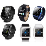 Celular Reloj Smart Watch Q8 . Novedad!!