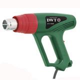 Soprador Térmico 1500 Watts Dwt 220v Ou 110v Com 4 Bocais