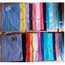 Camiseta Gola V Kit Com 10 Peças De Marca