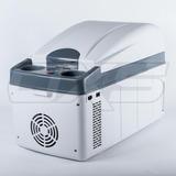 Refrigerador Cooler Y Calentador Para Vehiculos 12-24v Y 220