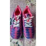 Zapatillas De Niña La Gear Importadas Nuevas Talla 33
