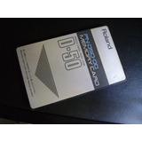 Tarjeta Roland D-50 D-550 Rom Sonidos Originales D-50