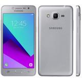 Celular Samsung J2 Prime G532m 2 Chips 8gb Prata 4g Lte Novo