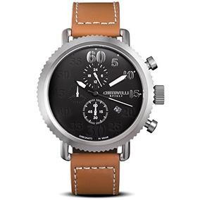5d6c1fe22813 Cronografo Vintage Cuervo Y Sobrinos - Relojes de Hombres en Mercado ...