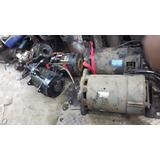 Motor Dc Carro Eletrico 48 Volts
