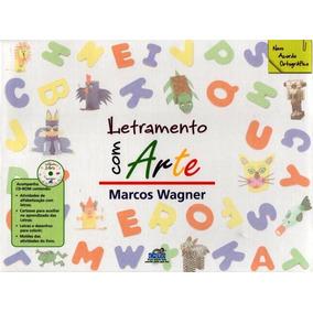 Coleção Letramento Com Arte - Editora Exito