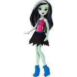 Monster High Munecas Frankie Stein Nueva Y En Su Empaque Ori