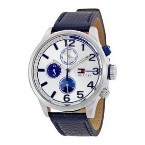 776cb516809 Relógio Tommy Hilfiger Th1791240 Jackson Aceitotrocas