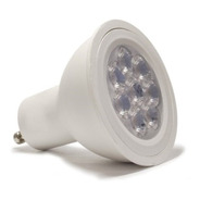 Pack X 20 Lamparas Led 7w Gu10 220v Dicro Led Luces Candil