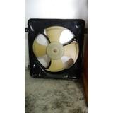 Ventilador Calefacción Honda Civic 1996-2000
