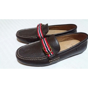 Zapatos Casual Polo Ralph Lauren Original Nuevo¡talla 9.5 Us
