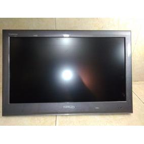 Tv 24 Pantalla Plasma Usado Operativo