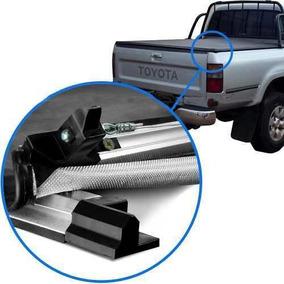 Capota Trek Toyota Hilux Simples 02/04 C/sto Original Fixo