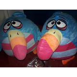Peluche De Angry Birds