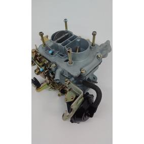 Carburador Cht Gol 1.0 Gasolina - Weber 460
