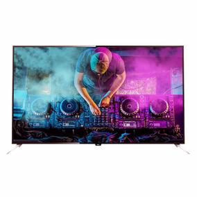 Tv Smart Aoc Uhd 4k 55 Polegadas Le55u7970 - Muito Barato