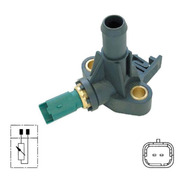 Sensor Temperatura Fiat Punto Elx 1.4 8v Fire Flex