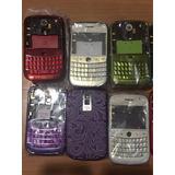 Carcaza De Blackberry Bold 9000