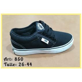 Zapatillas Vans Mujer Cordoba - Zapatillas Otras Marcas en Mercado ... 7777dda1bbd