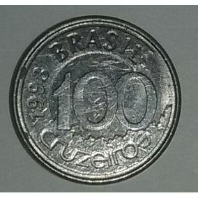 100 Cruzeiros (1993)