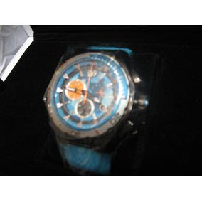Technomarine 110071 Cruise Steel Camouflage Chronograph Blue