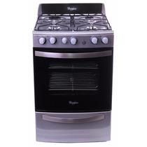 Cocina Whirlpool Wfx-56dx 55cm Encendido Timer Lhconfort